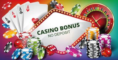 бесплатно для казино деньги получить